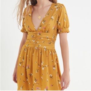 NWOT💛Urban Outfitters Oh So Sweet Dress
